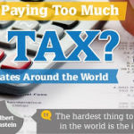 TAXES AND CONTRIBUTIONS AROUND THE WORLD