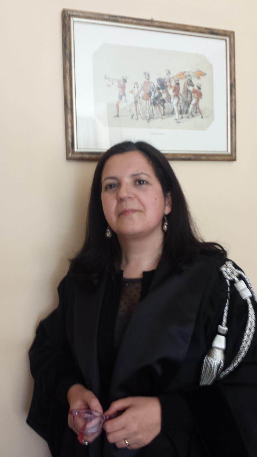 Avv. Angelica GABRIELE